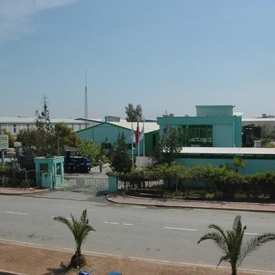 Doğal A.Ş. Antalya Fabrika