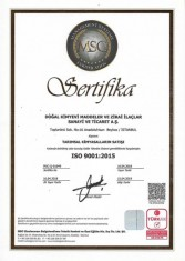 ISO 9001 2019